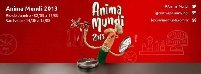 Anima Mundi 2013.