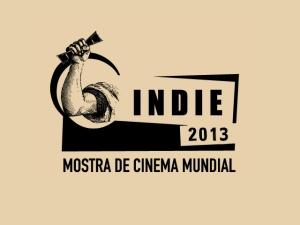 Logo do festival.