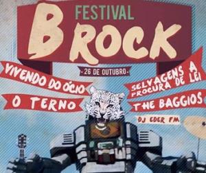 B Rock Festival