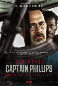 Promo em inglês de Capitão Phillips.
