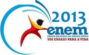 Enem 2013.