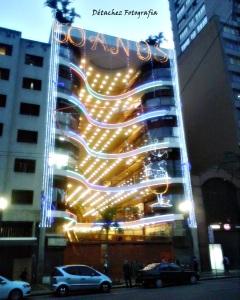 Galeria do Rock - Porta dos Fundos.