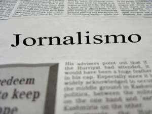 Jornalismo, a profissão do amor. ♥