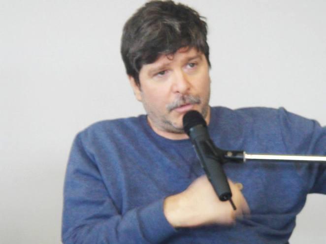Sr. Marcelo Rubens Paiva
