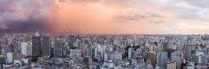 São Paulo Nas Alturas!