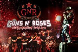 Tour Guns 2014