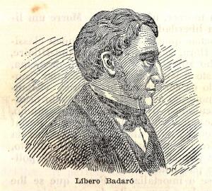 Líbero Badaró
