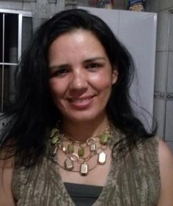 Ana Cruz.