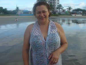 Minha mãe, Lilian Saraiva