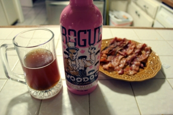 Bacon-Maple-Ale-Donut-Rogue-Voodoo-By-Taylor-Hamby