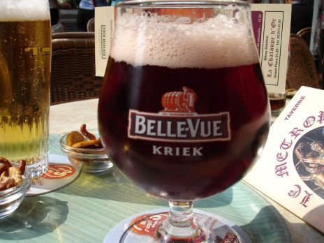 Kriek_Beer
