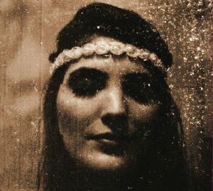 Capa do álbum 'Banda do Mar'