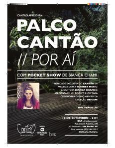 Pocket Show Cantão