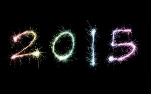 2015!