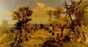 São Paulo em 1554