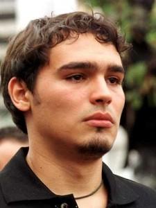 Thomaz Rodrigues Alckmin, 31 anos.