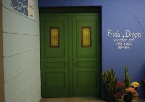 La Casa Azul (Foto: Fernanda Saraiva)